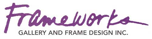 Frameworks Gallery and Frame Design